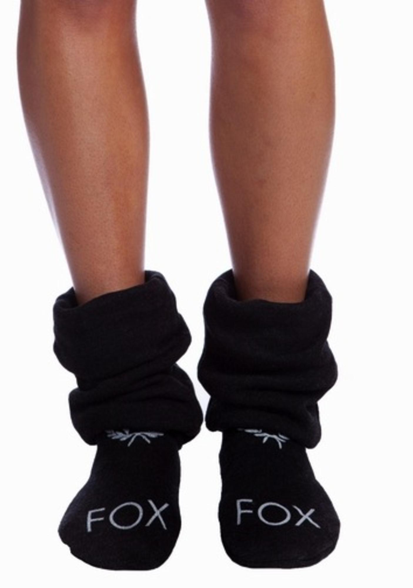 Wildfox Couture Crest Fox Sox