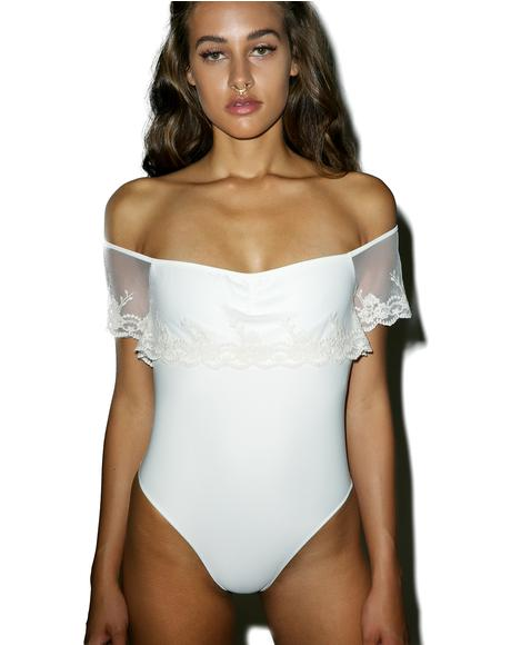 Pure Paradise One Piece