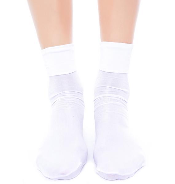 Lil Goody Two Socks