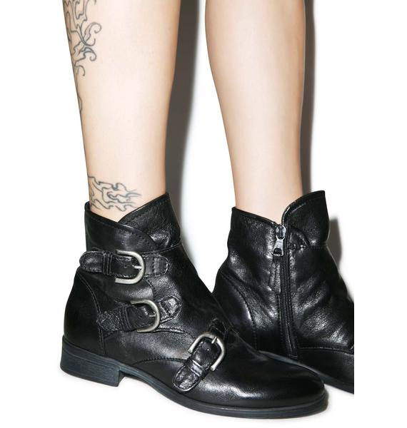 Sterling Ankle Boots