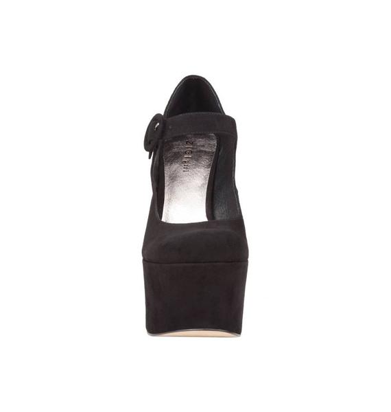 Janey Platform Maryjane