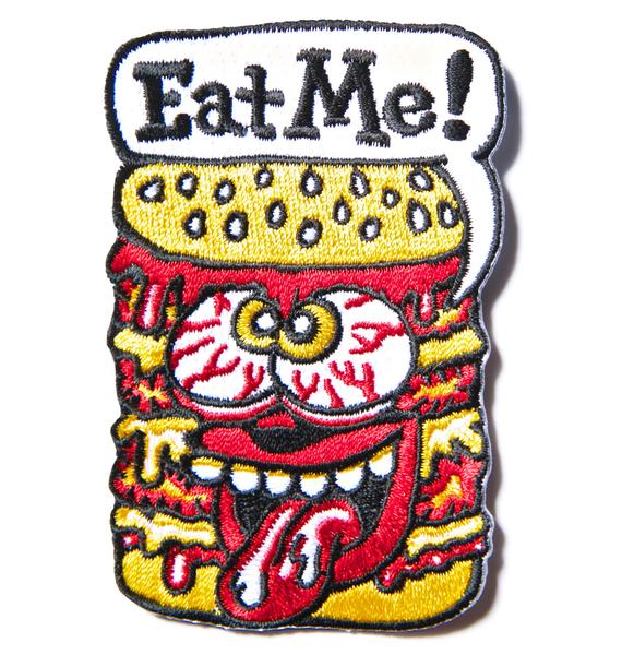 Eat Me Patch