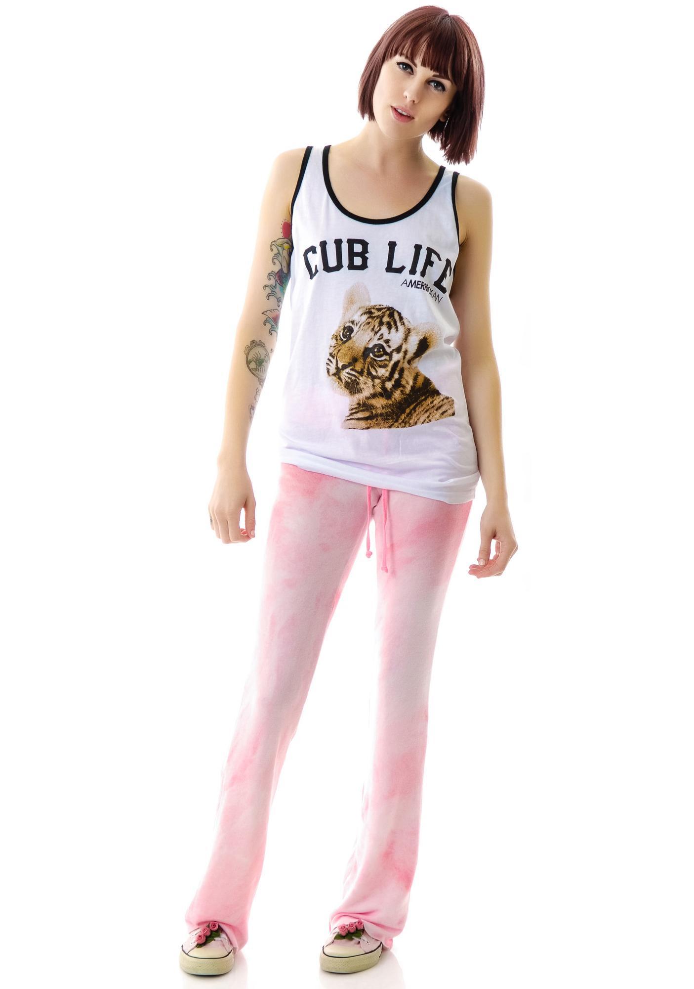 Kill Brand Cub Life Tank