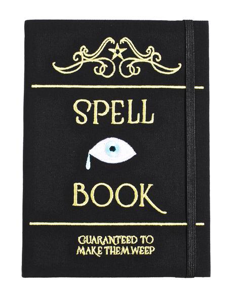 Spell Book Journal
