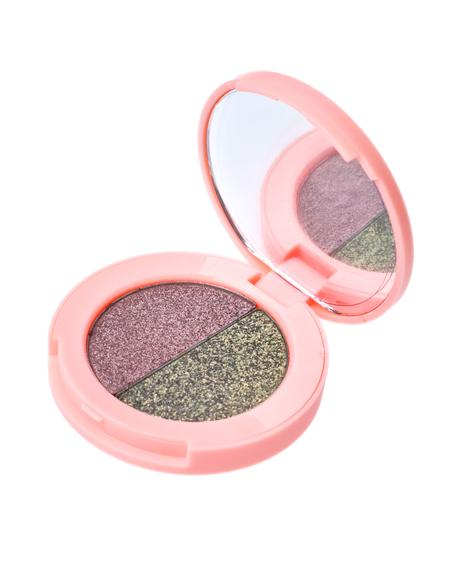 Electric/Barbarella Superfoil Eyeshadow Duo