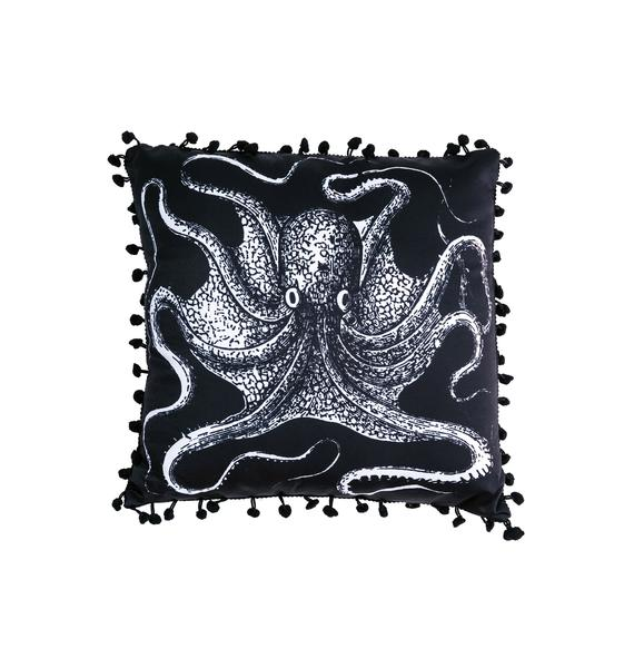 Sourpuss Clothing Nautical Dream Pillow