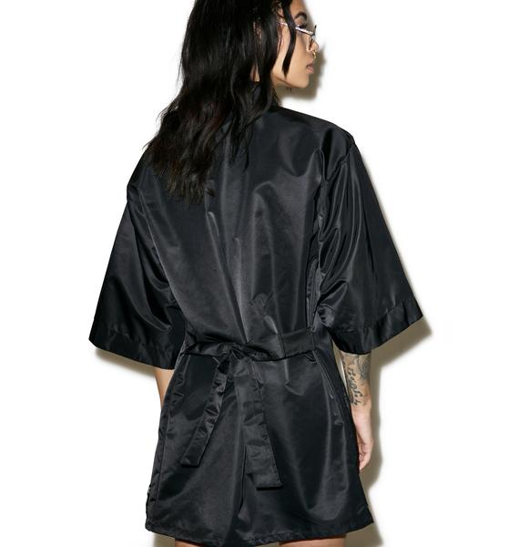 HLZBLZ Ringside Kimono