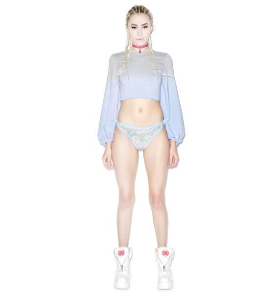 Mamadoux Body Double Panties