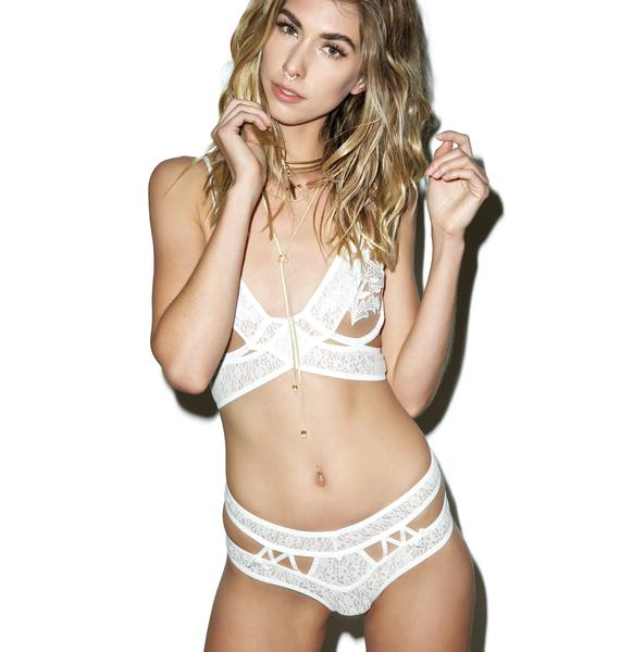 For Love & Lemons Cindy Thong