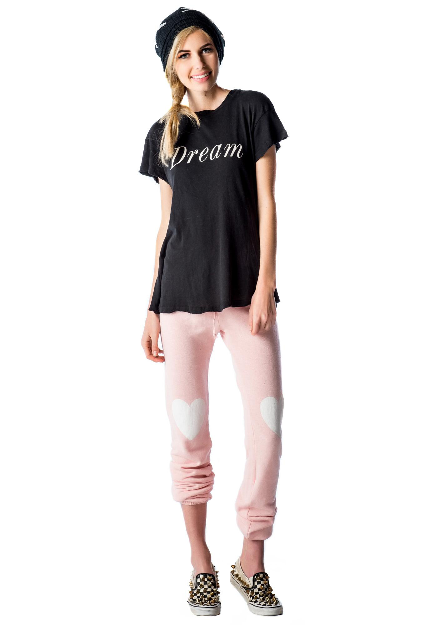 Wildfox Couture Dream Desert Crew