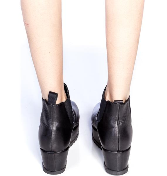 UNIF Hellsea Shoes