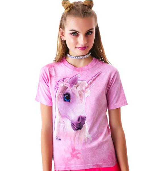 Cutie Pie Unicorn Tee