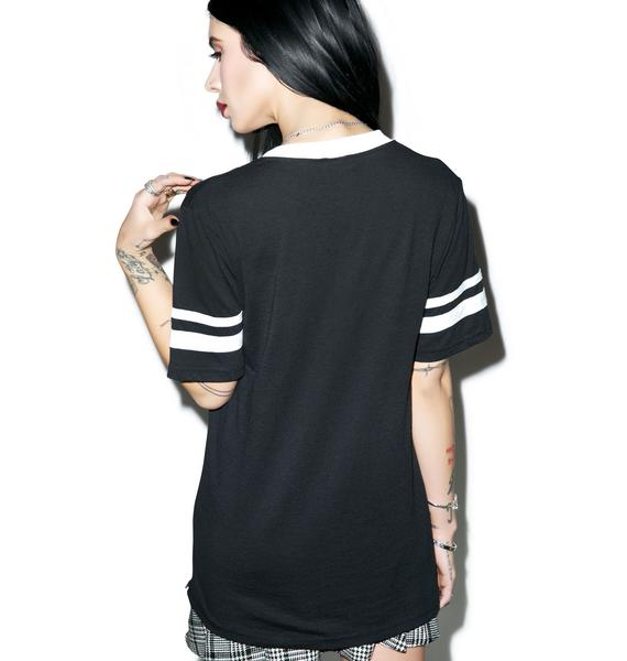 The Lurkers Tee