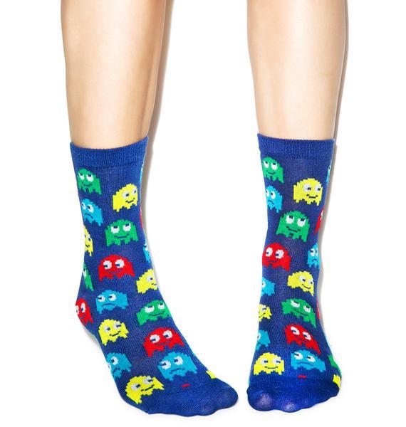 Nom Nom Nom Ankle Socks