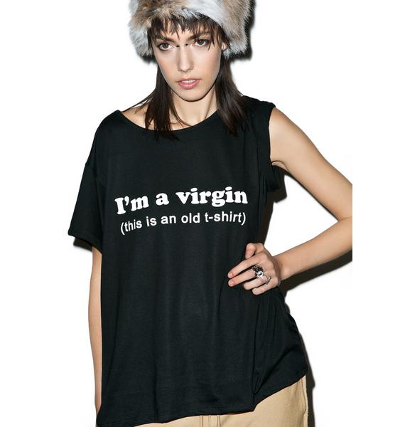 I'm A Virgin Boyfriend T-Shirt