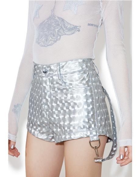 Hyperion Hologram Shorts