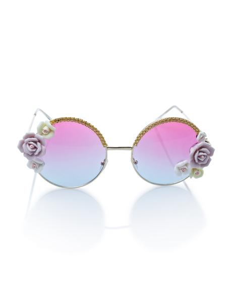 We The Roses Sunglasses