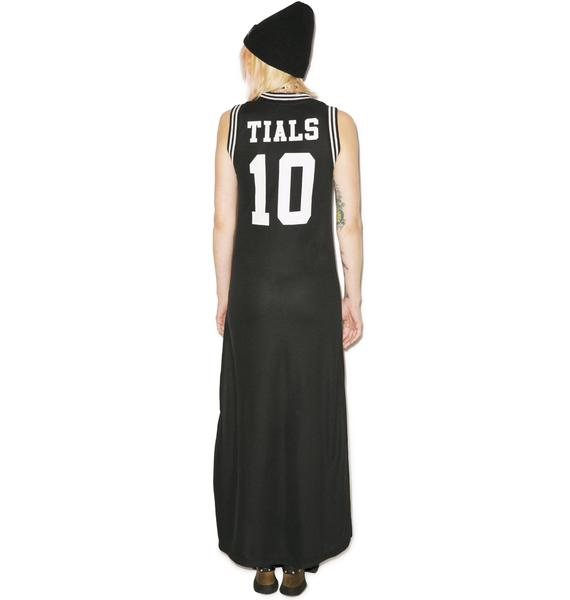 This Is A Love Song All Eyez On Me Dress
