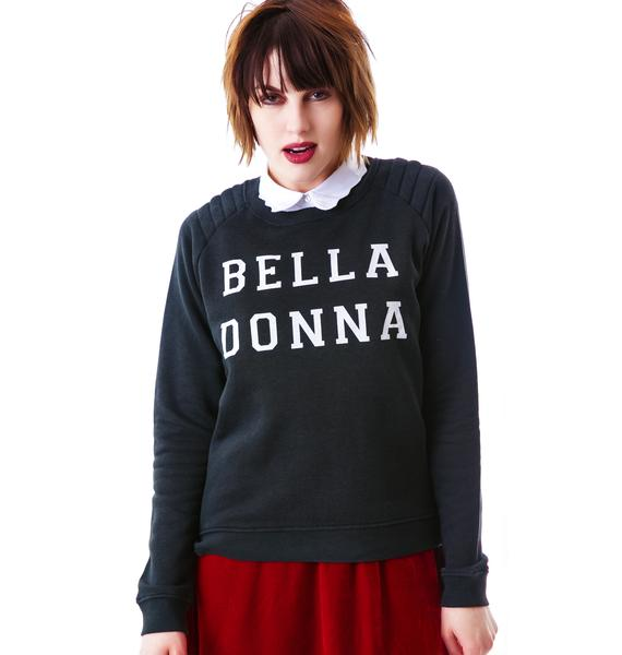 Zoe Karssen Bella Donna Loose Fit Sweater