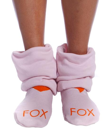 Sweetheart Fox Sox
