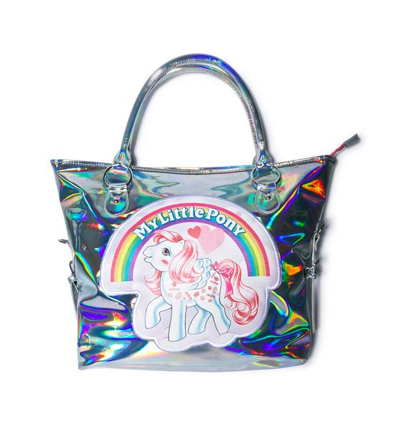 Iron Fist My Little Pony Tote