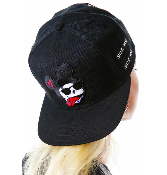 Halfman Romantics Wonderland Cap