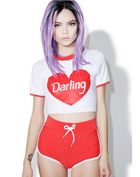 Darling Babe Play Set