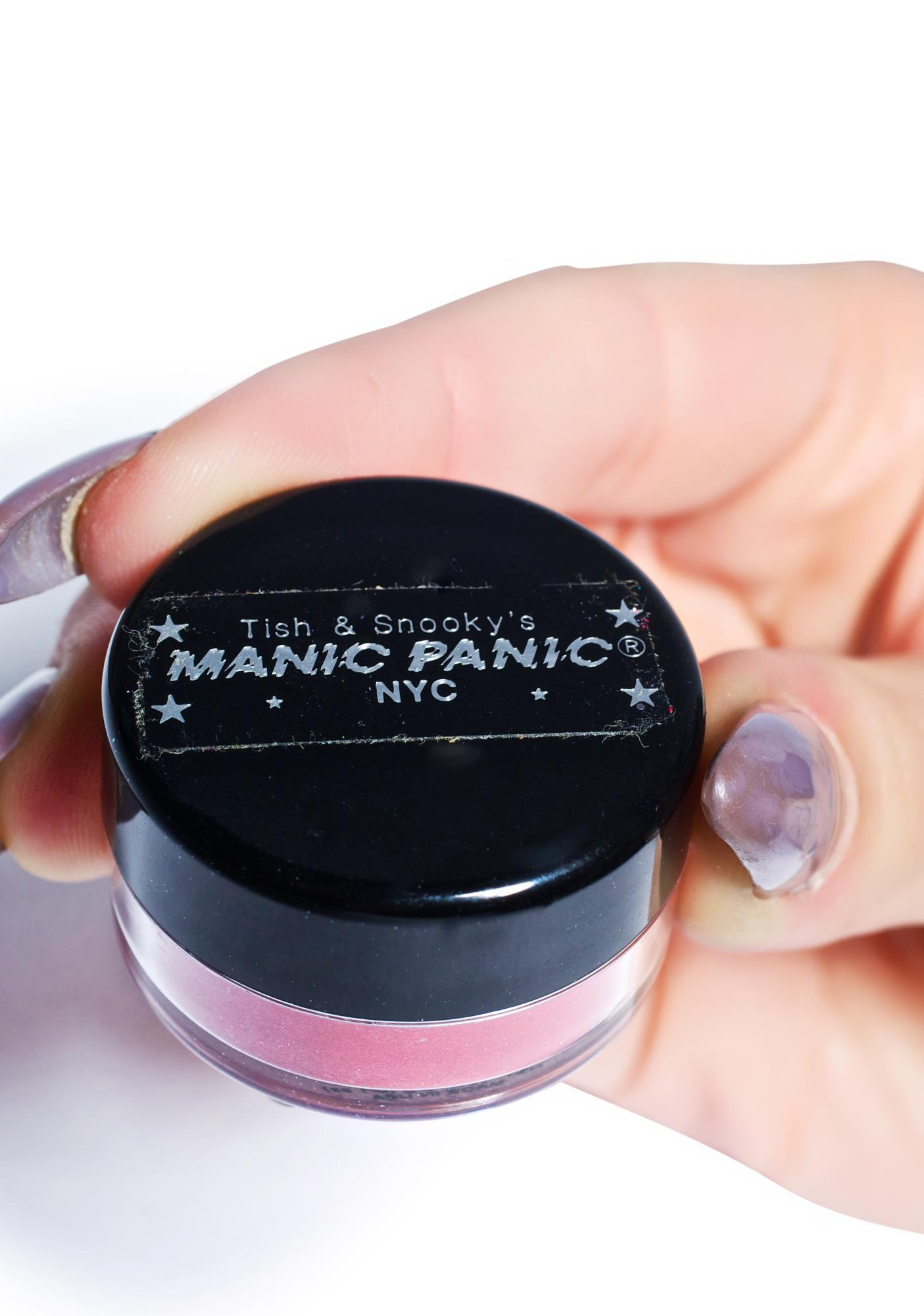 Manic Panic Hot Hot Pink Lust Dust