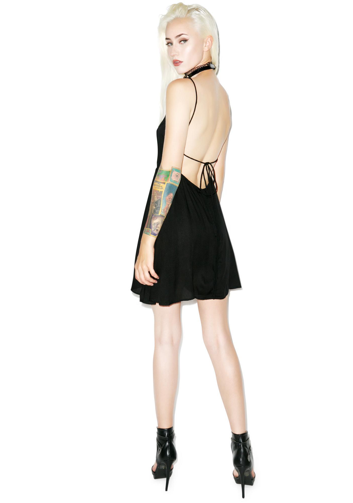 Motel Barlow Dress