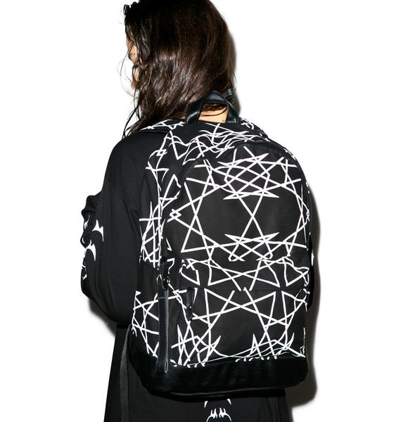 Long Clothing Infinity Backpack
