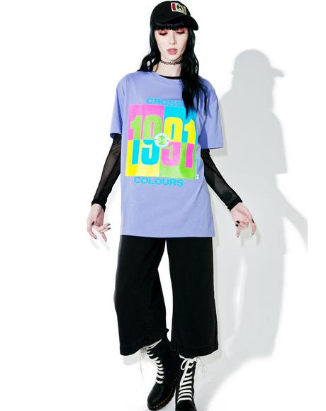 1991 T-Shirt