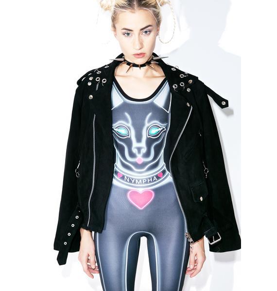 Nympha Catwalk Jumpsuit