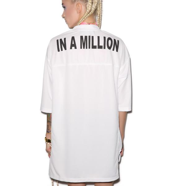 This Is A Love Song 1 Million Jersey