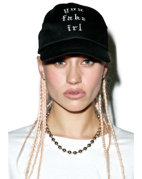 You Fake Hat