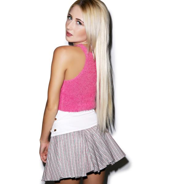 Show N' Tell Skirt