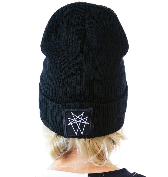 Long Clothing Owsla Beanie
