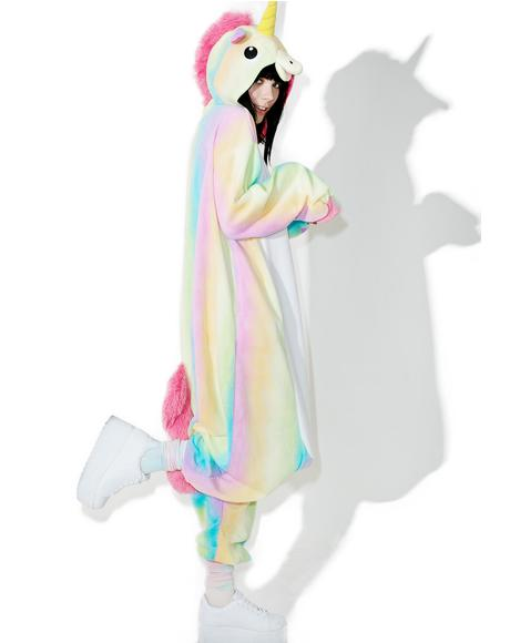 Dreamin' Unicorn Kigurumi