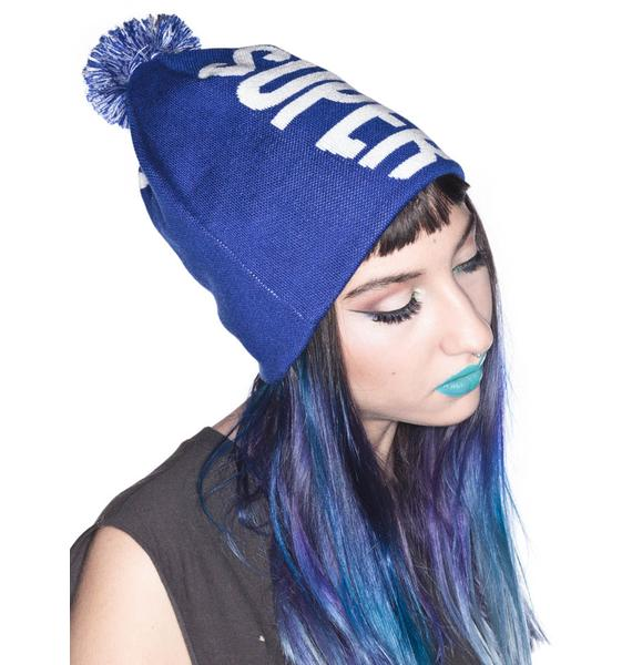 Joyrich London Aspen Hat