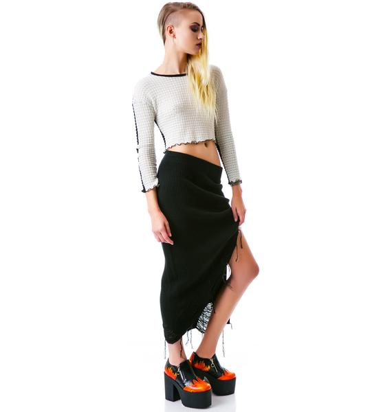 UNIF Hardy Skirt