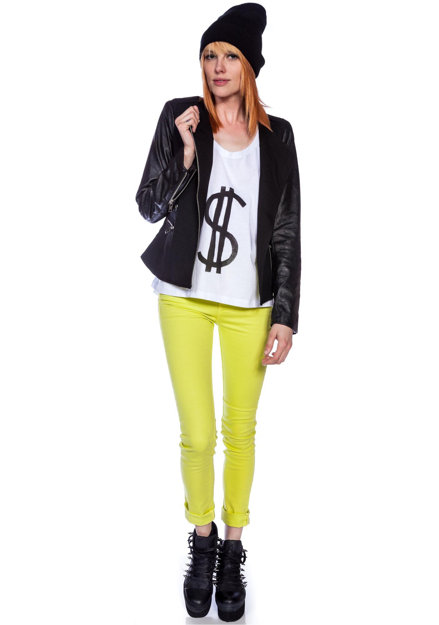 Stylestalker Paris Jacket
