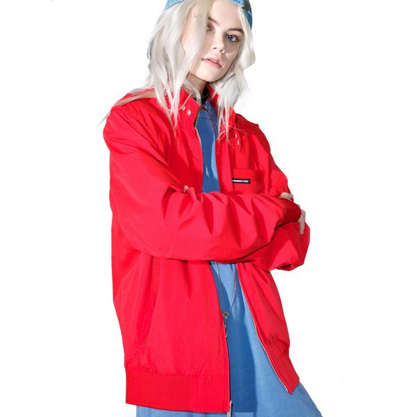 Members Only Speedster Iconic Racer Jacket