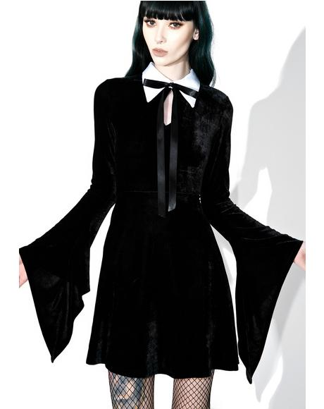 Stella Shadows Dress