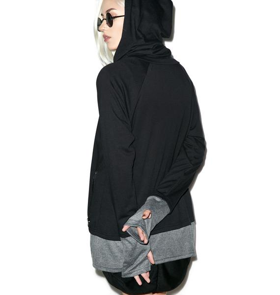 MNML Up 2 Sumthing Jacket