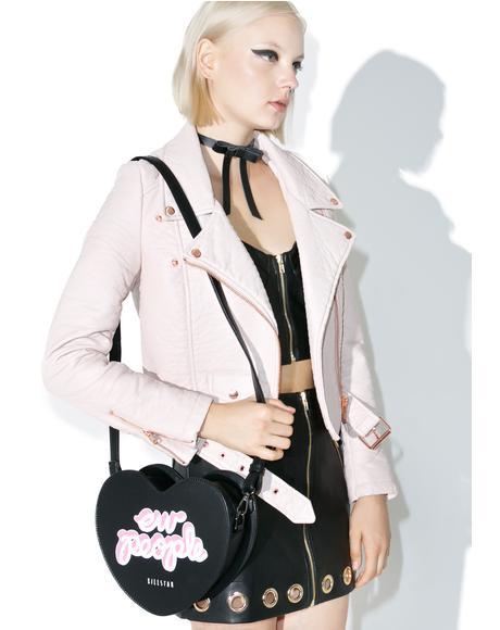 People Heartbreaker Bag