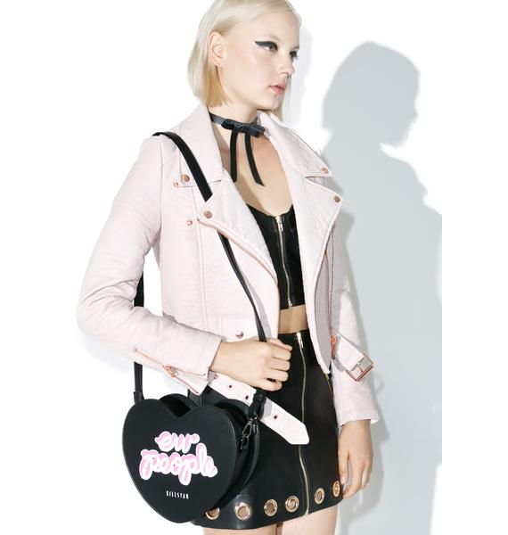 Killstar People Heartbreaker Bag