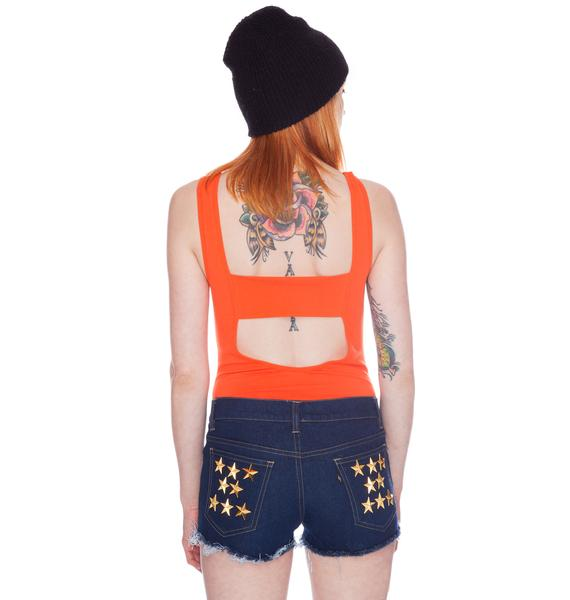 Joyrich Star Burst Shorts