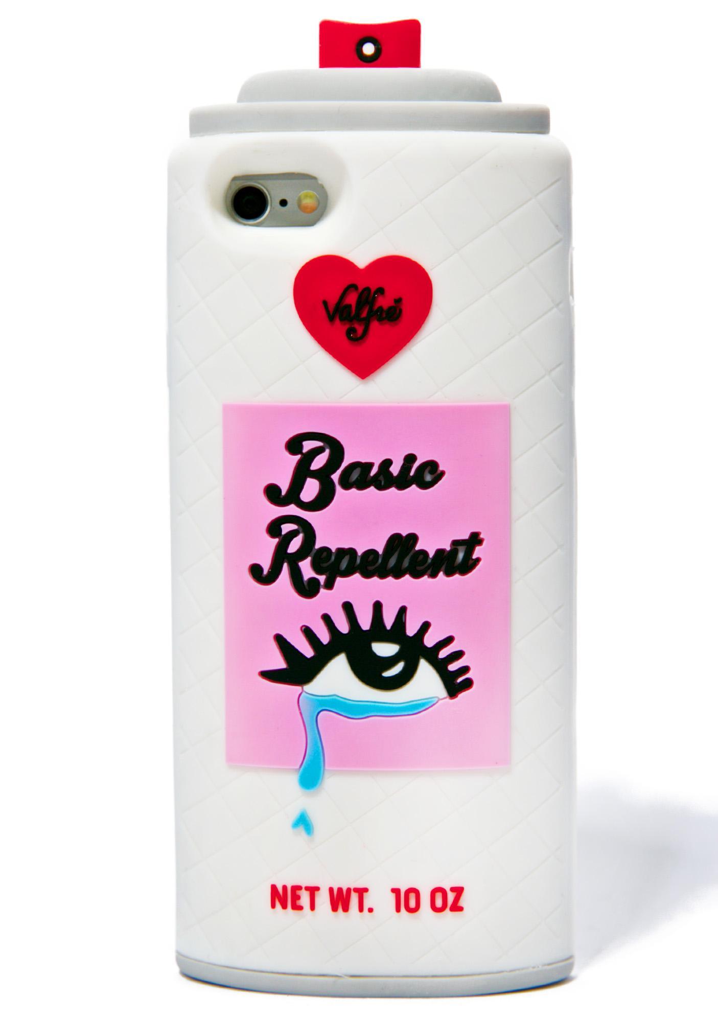 Basic Repellent Iphone Case