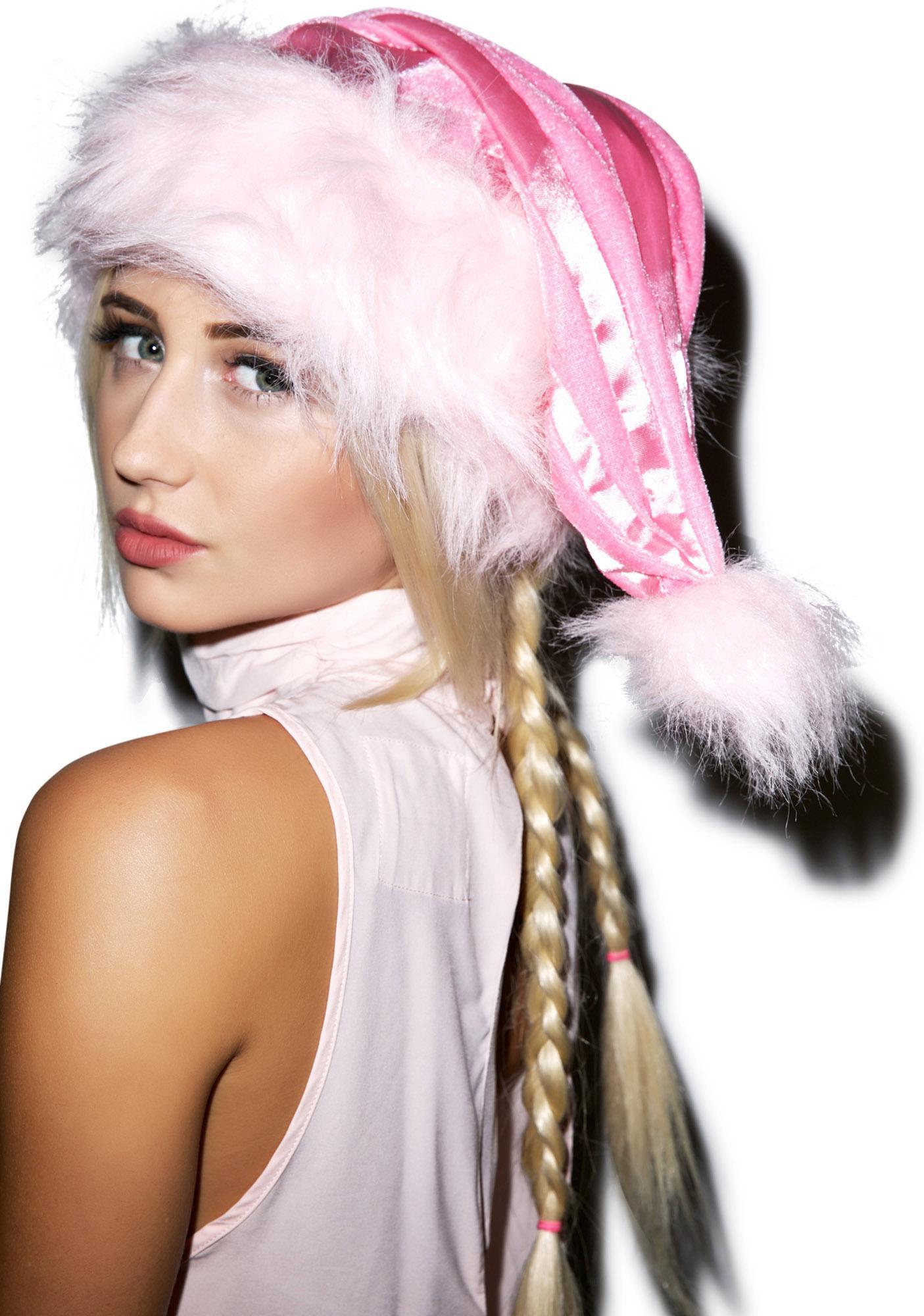 sexy santa hats