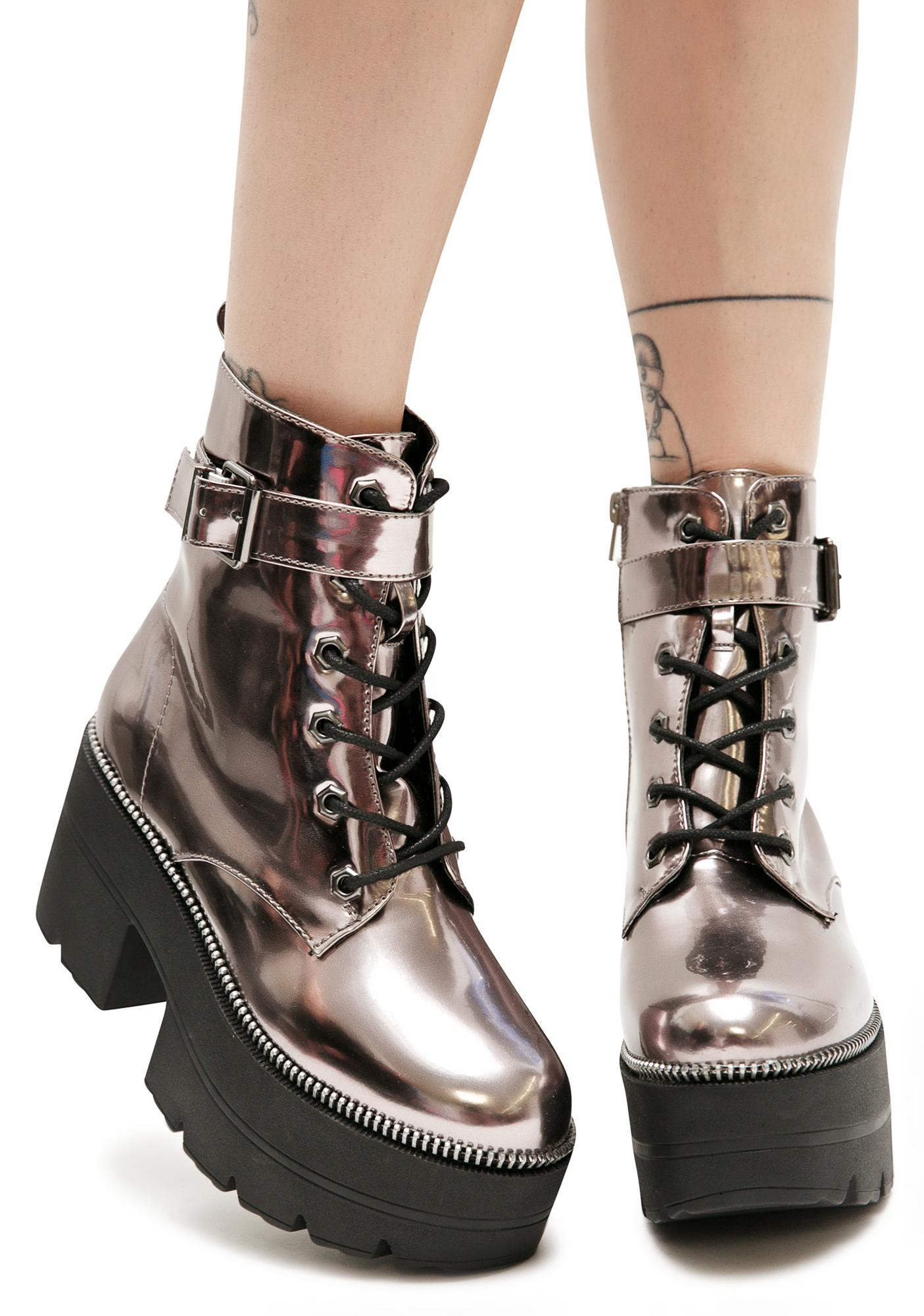 Metallic Boots Sale: Save Up to 50% Off! Shop roeprocjfc.ga's huge selection of Metallic Boots - Over styles available. FREE Shipping & Exchanges, and a % price guarantee!